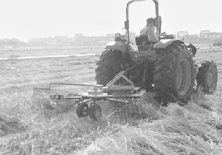 《现代农业装备与应用》—— 粮油机械-秸秆收集处理机械设备