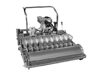 《现代农业装备与应用》—— 蔬菜机械-播种机械