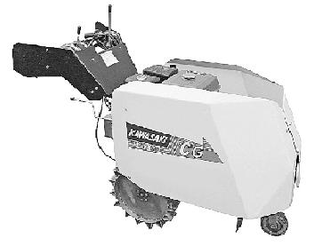 《现代农业装备与应用》—— 茶叶机械-茶园管理机械