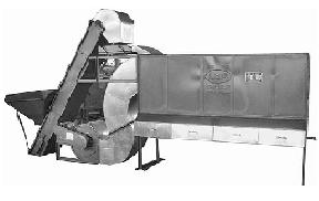 《现代农业装备与应用》—— 茶叶机械-后处理机械