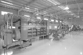 《现代农业装备与应用》—— 茶叶机械-生产流水线