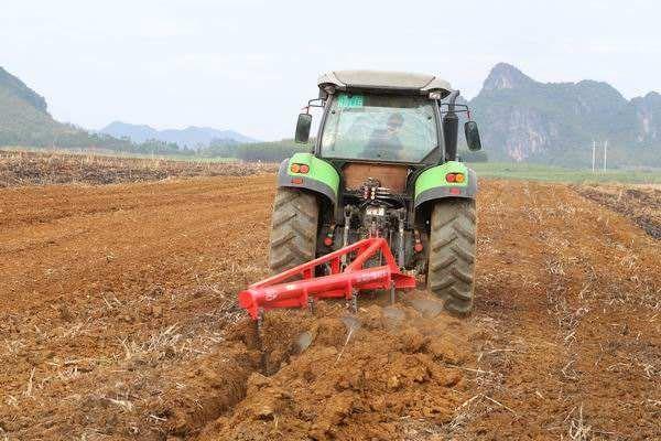广西关于举办2019年全区农机社会化服务及农机深松整地作业技术培训班的通知