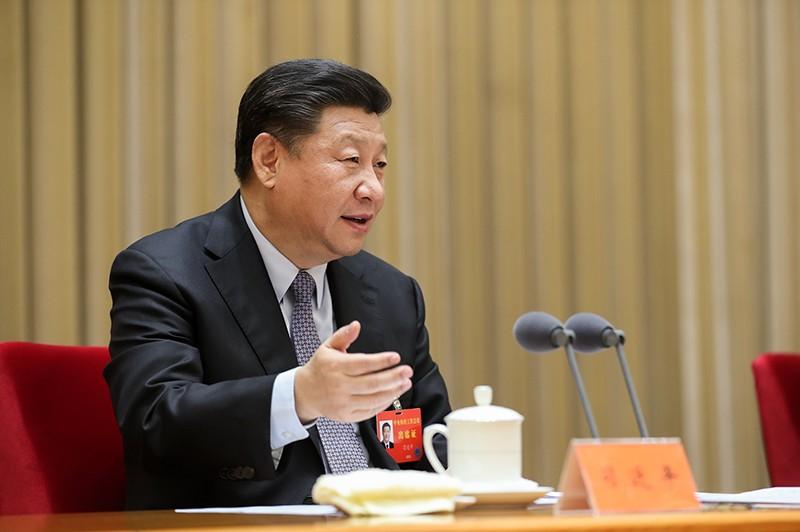 """把乡村振兴战略作为新时代""""三农""""工作总抓手"""