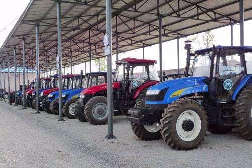 吉林省关于2019年全程机械化新型农业经营主体农机装备建设项目实施单位的通知