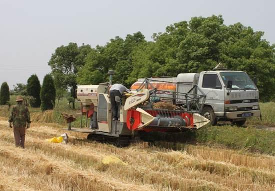 四川省关于开展农民合作社质量提升整县推进试点工作的通知