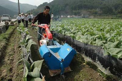 福建省关于加快推进农业机械化和农机装备产业转型升级的实施意见