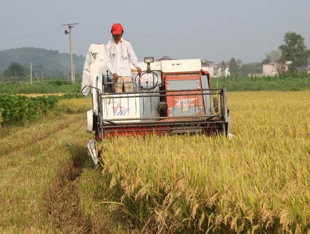 湖北省关于加快推进农业机械化和农机装备产业转型升级的实施意见