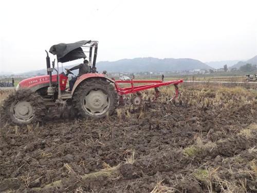重庆加快推进农机装备产业高质量发展