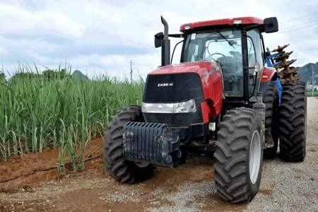 广西2019年已使用中央农机购置补贴约8700万元