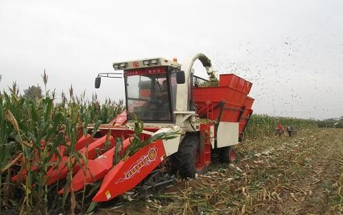 山西省关于开展优势特色农产品生产机械化技术与装备需求调查的通知