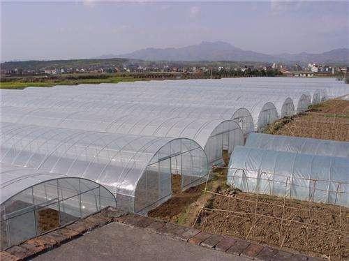 辽宁省关于组织申报节能日光温室钢结构骨架产品的通知