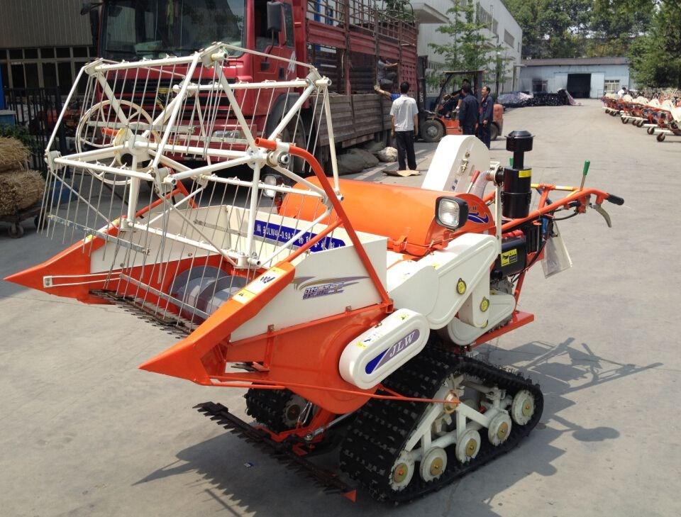 重庆市关于《小型收割机》等农机推广鉴定大纲征求意见的函