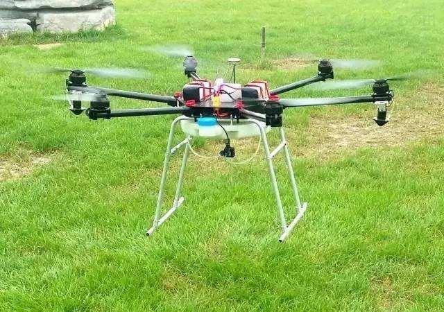 安徽省关于开展植保无人机技术推广应用调研活动的通知