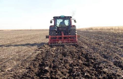 辽宁省关于农机深松整地作业补助项目专项检查工作询价的函