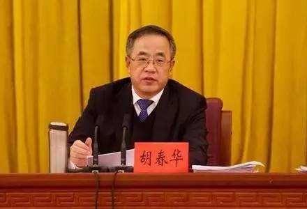 胡春华强调 着力促进农业稳定发展农民持续增收