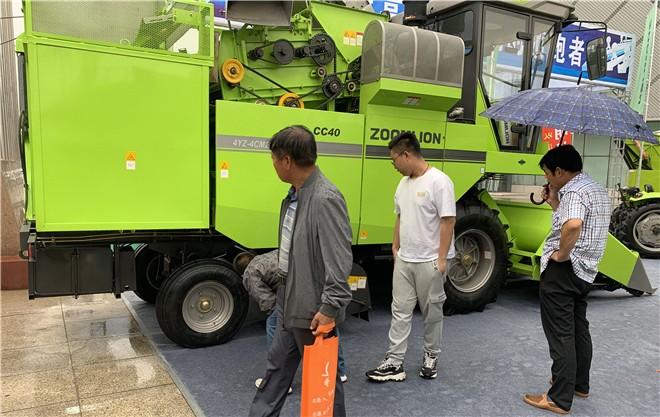 农业机械化管理司关于做好2019年度主要农作物生产全程机械化示范县推荐申报工作的通知
