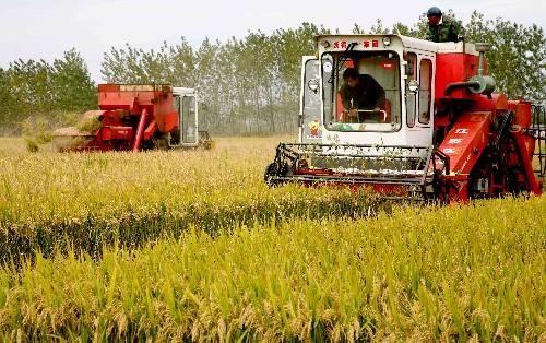 江苏省2019年农机购置补贴产品信息公告