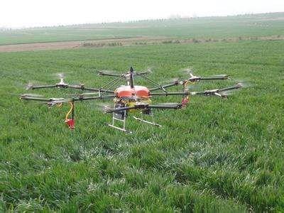 青海省关于开展2019年农机购置补贴植保无人机投档工作的通知
