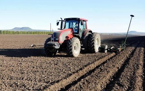 黑龙江省关于2018-2020年农机购置补贴机具补贴额一览表(2019年度调整, 第二批)的通告