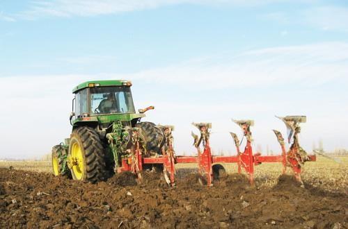 辽宁省2019年农机购置补贴第一批投档产品信息的通告