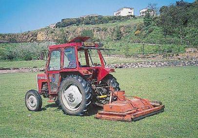 新疆关于定西市三牛农机制造有限公司CG-430型割草机有关违规问题处理决定的通知