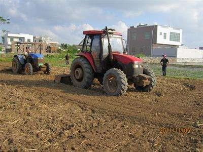 农业农村部:促进海南热带农业机械化加快发展