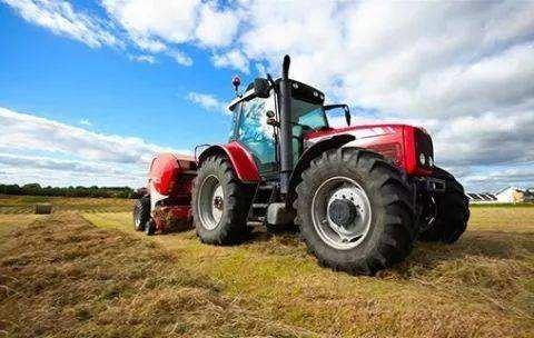 朱礼好:2019年上半年农机行业热点新闻