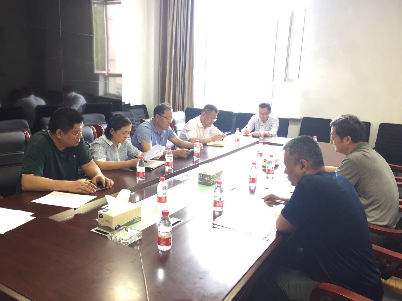 辽宁省农业农村厅第一督导组对我市农机安全生产监管工作进行督导检查