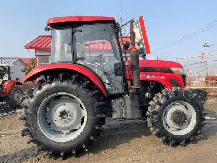 山东省关于发布2019年第一批农业机械推广鉴定产品种类指南的通知