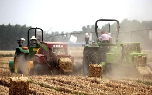 河南省关于2019年农机购置补贴投档产品(第一批)形式审核信息的公示