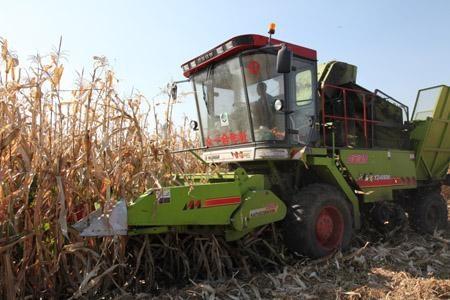 吉林省关于进一步做好农机报废更新补贴试点工作的通知