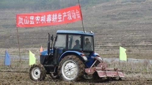 上海市关于做好2019年农机购置补贴资金下达相关工作的通知