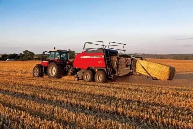 吉林省关于做好2019年度全国主要农作物生产全程机械化示范县申报工作的通知