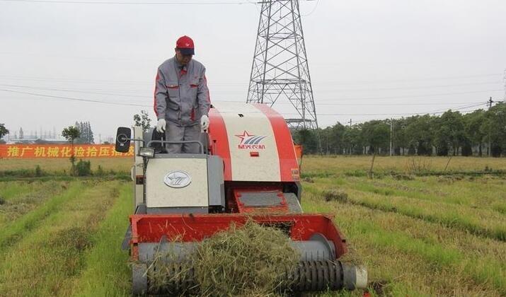 江西加快推进农业机械化升级和农机装备产业振兴