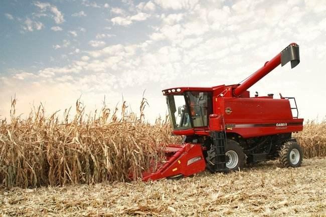 山东:关于玉米籽粒收获机和动力换挡型拖拉机品目优化分档的公示