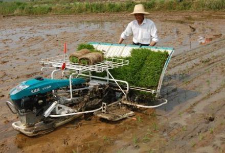 江西省关于开展2019年第二批农机购置补贴产品投档工作的通知