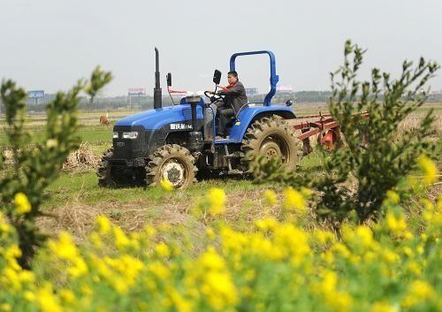江西省2019年农机新产品备案通过产品公告