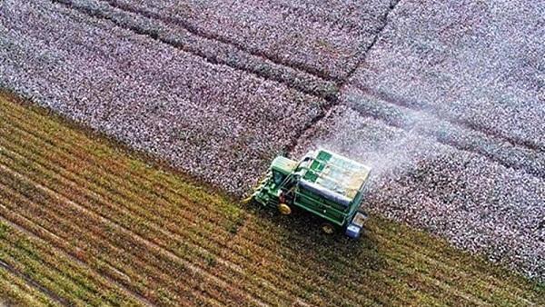农机发明达人的幸福人生