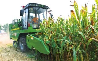 河北省2019年农机购置补贴产品投档信息第一批的公告