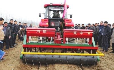 北京市关于发布2018年度第三批农机购置补贴产品归档信息表的通告