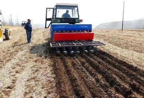 青海省2019年农机购置补贴机具补贴额一览表(第二批)公示的通知