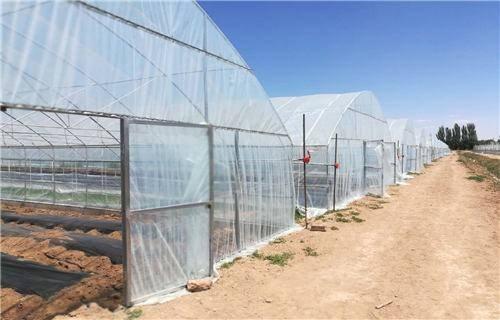 辽宁省关于2019-2020年节能日光温室钢结构骨架购置补贴试点补贴额一览表、新产品信息表的通告
