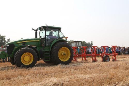 河北省关于修订2018-2020年农机购置补贴机具种类范围的通知