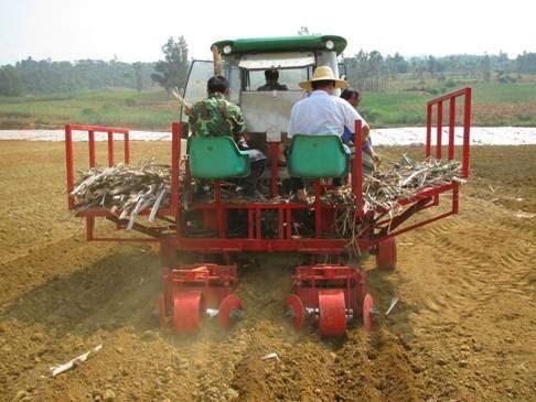 贵州省关于发布2019年农业机械购置补贴额一览表(第一批 公告稿)的通知