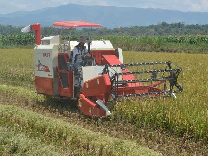 湖南省关于开展2019年农机购置补贴产品投档(第二批)工作的通知