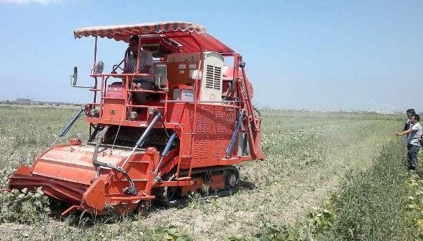 广东省关于印发2019年农机购置补贴机具补贴额一览表(第二批)的通知