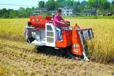 福建省关于恢复农机购置补贴辅助管理系统补贴申请录入、补贴机具供货等功能的通知