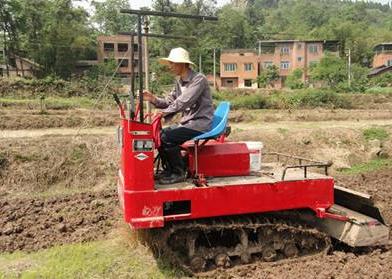 重庆市关于2019年第11批农机推广鉴定结果的通告