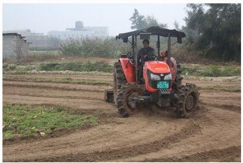 福建省关于开展2018-2020年农机购置补贴机具2019年第1次投档的通知