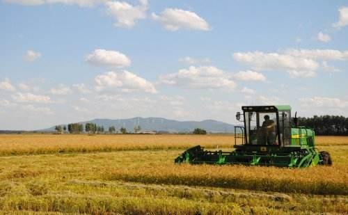 山东省关于公开征求农业机械专项鉴定大纲意见的通知